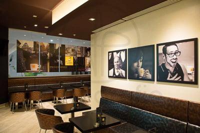 Fotografie cafenea Fillicori Zechini