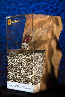 Raft tigari, fotografie de produs cu accente de lumina